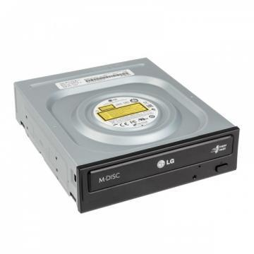 LG 24x Super Multi Internal SATA DVD Writer OEM