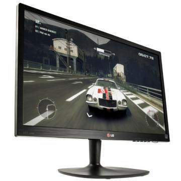 "LG 24M35H 24"" Full-HD LED Multimedia Monitor"