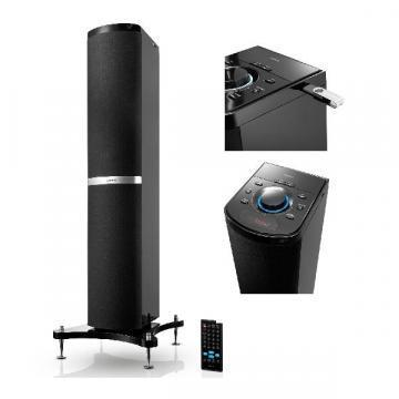 Lenco Speaker Tower with Bluetooth