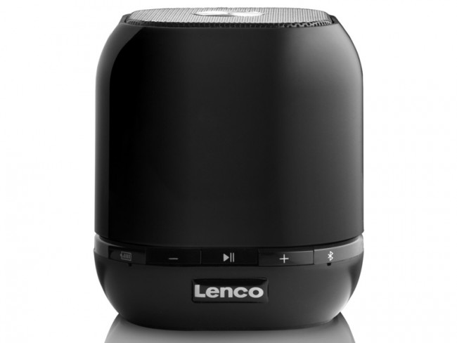 Lenco BTS-110 Bluetooth Wireless Speaker