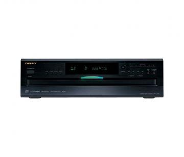 Onkyo DX-C390 6-Disc CD Carousel