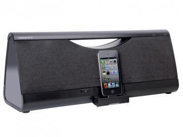 Onkyo SBX-200 Music System Dock for iPod/iPad/iPhone