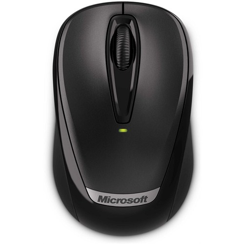 Microsoft Wireless Mobile Mouse 3000 v2