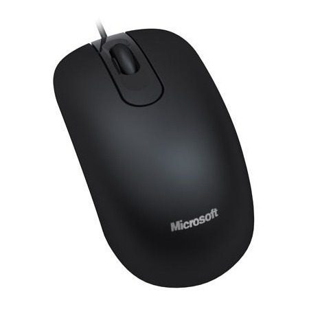 Microsoft Optical 200 Business Mouse Black