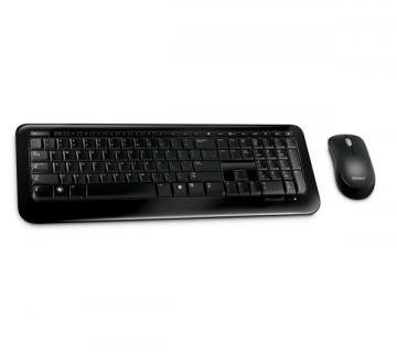 Microsoft Wireless Desktop 800