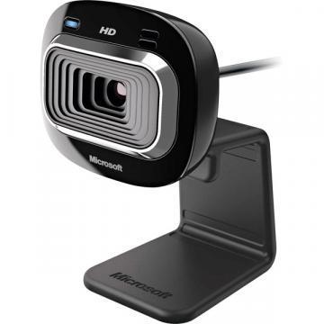Microsoft L2 LifeCam HD-3000 Webcam