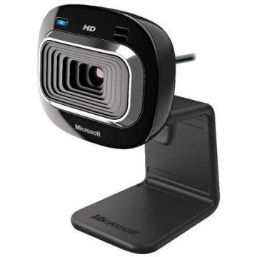 Microsoft LifeCam HD-3000 Webcam for Business