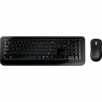 Microsoft Wireless Desktop 800 Business