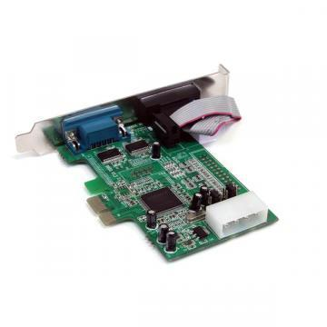 Startech 2-Port PCI-E Serial Card