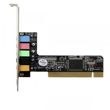 Startech 5.1 Channel PCI Soundcard