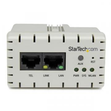 Startech In-Wall Wireless N PoE Access Point