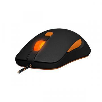 SteelSeries Kana v2 Black USB Gaming Mouse