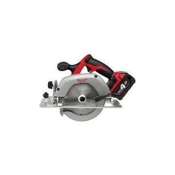 Milwaukee Tool M18, 2X4.0AH, 18V Circular Saw