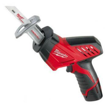Milwaukee Tool M12, 2X2.0AH, 12V Jigsaw