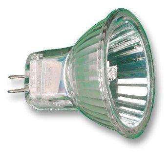 OSRAM MR11, 12V, 10W Wide Flood Halogen Lamp