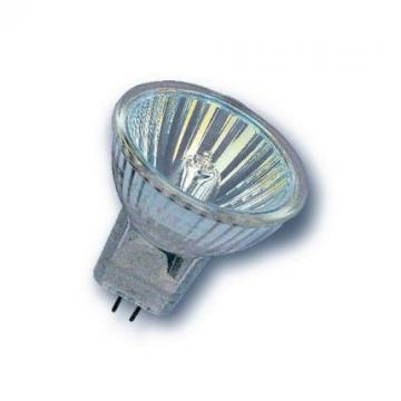 OSRAM MR11, 12V, 20W Spot 10 Degree Halogen Lamp