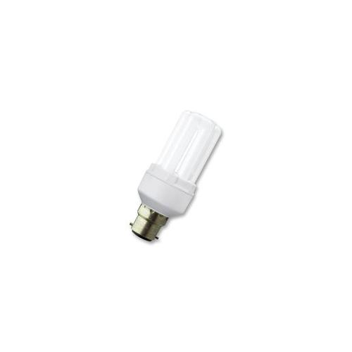 OSRAM Dulux Superstar 20W Warm White CFL Lamp