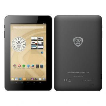 "Prestigio MultiPad Wize 7"" Quad Core Android Tablet"