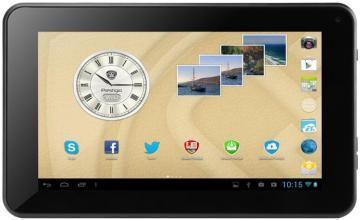 "Prestigio MultiPad Wize 10.1"" Quad Core IPS Android Tablet"