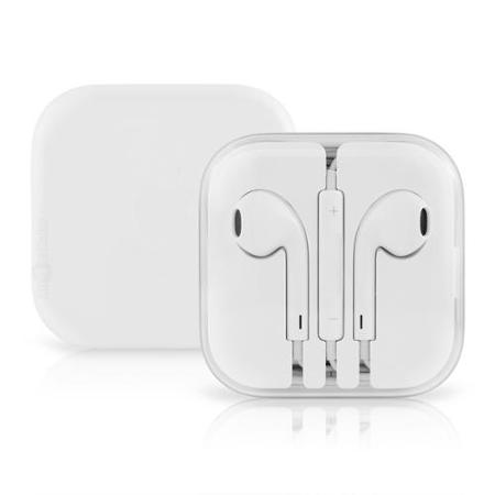 Apple Apple EarPods with Remote and Mic