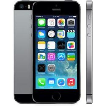 Apple 16GB Space Grey iPhone 5S Mobile Phone