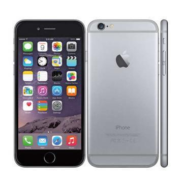 Apple 16GB Space Gray iPhone 6S Mobile Phone