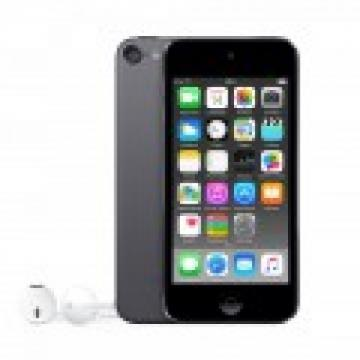 Apple 32GB Space Grey iPod touch (6th Gen)