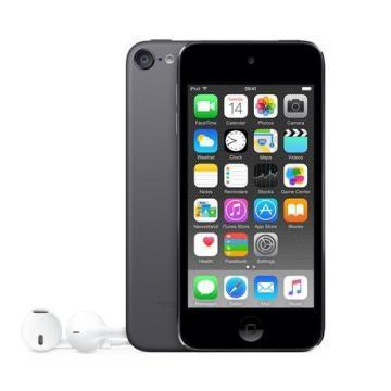 Apple 64GB Space Grey iPod touch (6th Gen)