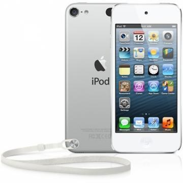 Apple 64GB Silver iPod touch (6th Gen)