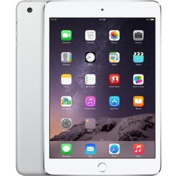 Apple 16GB Silver White iPad mini 3