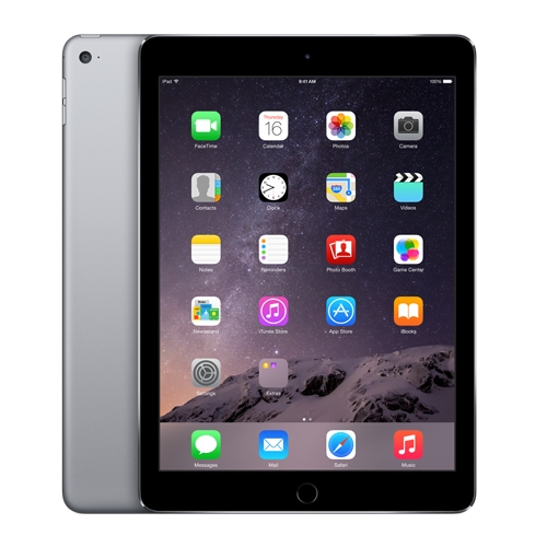 Apple 64GB Space Grey iPad Air 2