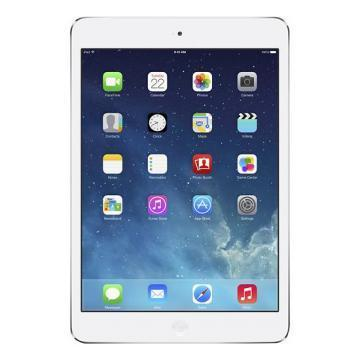 Apple 32GB Silver Wi-Fi iPad Mini with Retina