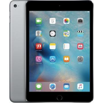 Apple 16GB Space Grey iPad Mini 4