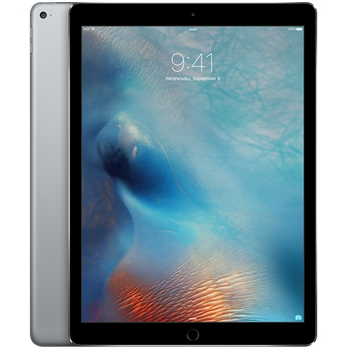 Apple 32GB Space Gray WiFi iPad Pro