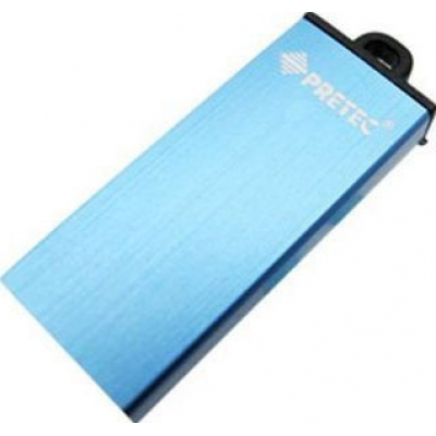 Pretec 32GB, I-DISK WIN Blue USB Disk