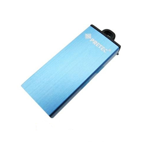 Pretec 8GB, I-DISK WIN Blue USB Disk
