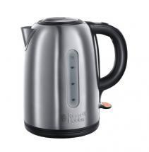 Russell Hobbs Snowdon 1.7L Brushed Stainless Steel Kettle