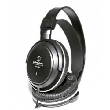 Audio-Technica Musician Closed Headphones