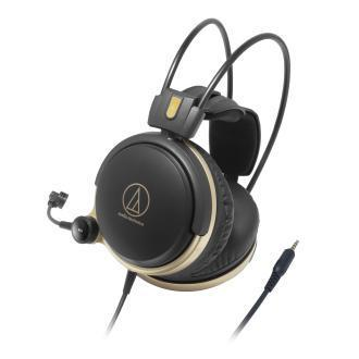 Audio-Technica Gaming Headphones