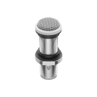 Audio-Technica White Omni Boundary Microphone