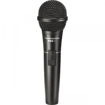 Audio-Technica Handheld Dynamic Microphone