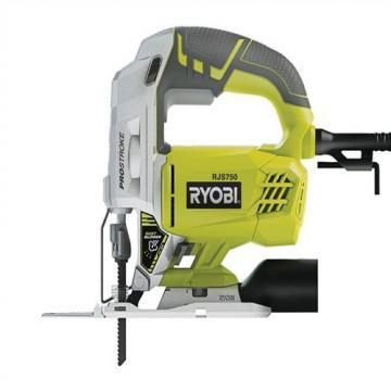 Ryobi 500W with Line-Assist
