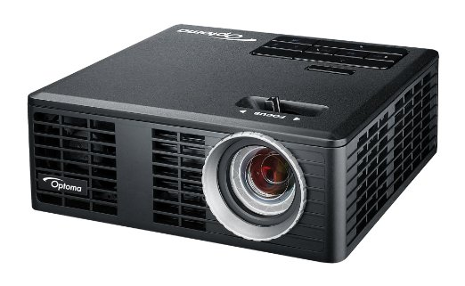 Optoma ML750E Compact LED Projector