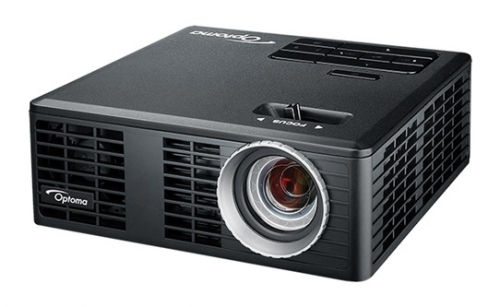 Optoma ML750 Ultra Compact LED Projector