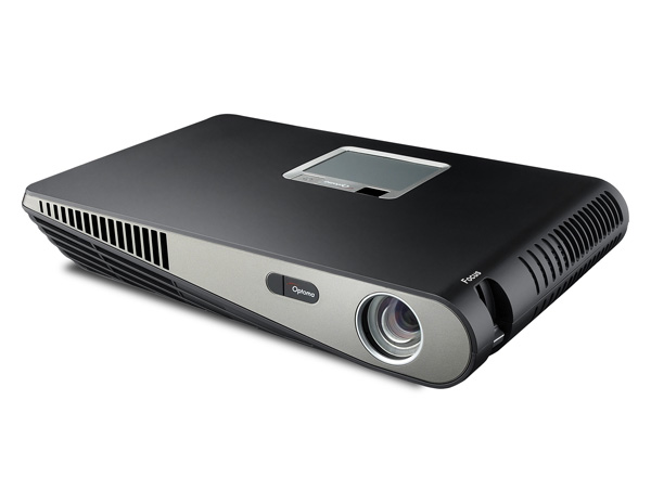 Optoma ML1000 Ultra Slim LED Projector