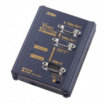 ATEN 2-Port VGA Splitter