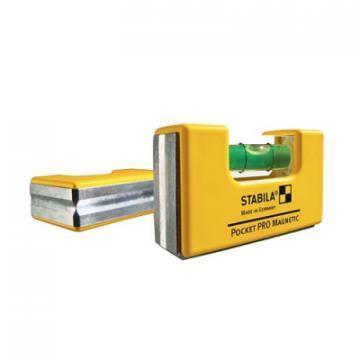 Stabila Pocket Magnetic Spirit Level