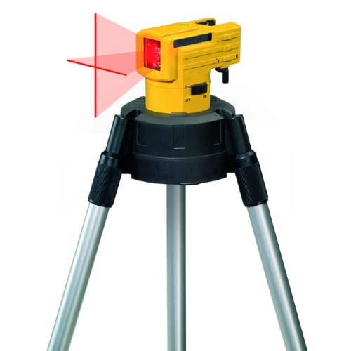 Stabila LAX50 Crossline Laser Level