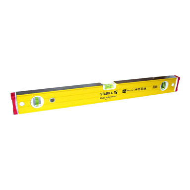 Stabila 80cm Type 96-2 Spirit Level