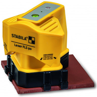 Stabila FLS90 Floor Line Level